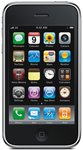 Front view of the iPhone 3GS