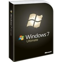 Microsoft Windows 7 Ultimate image